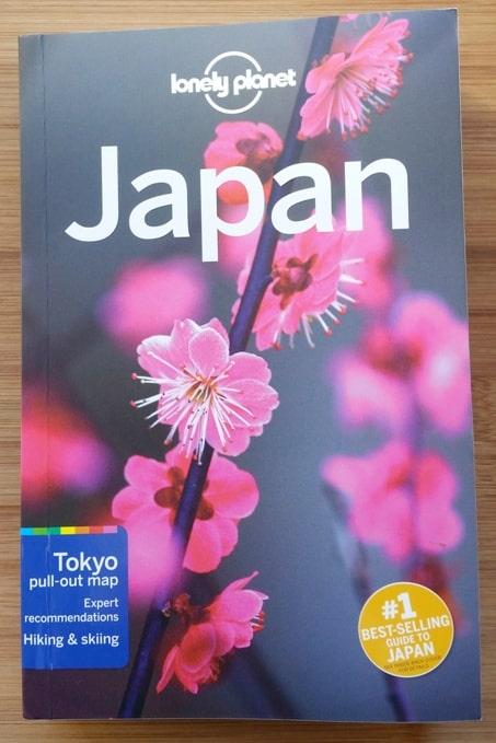 Best Japan Travel Guide Books Pdfs W Discount On Lonely Planet Backpacking Japan