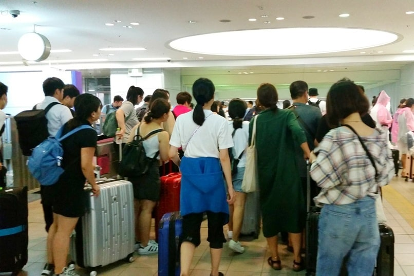 Travel insurance for Japan: What's covered? Luggage? Backpacking Japan Asia