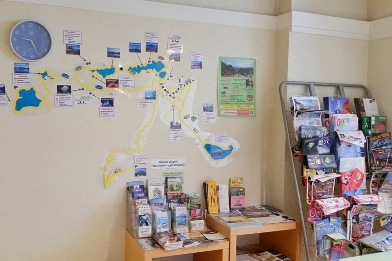 K's house Mt Fuji hostel in Kawaguchiko. Best things to do in Fuji Five Lakes area near hostel. Backpacking Japan on a budget for solo travelers and backpackers, cheap accommodation.