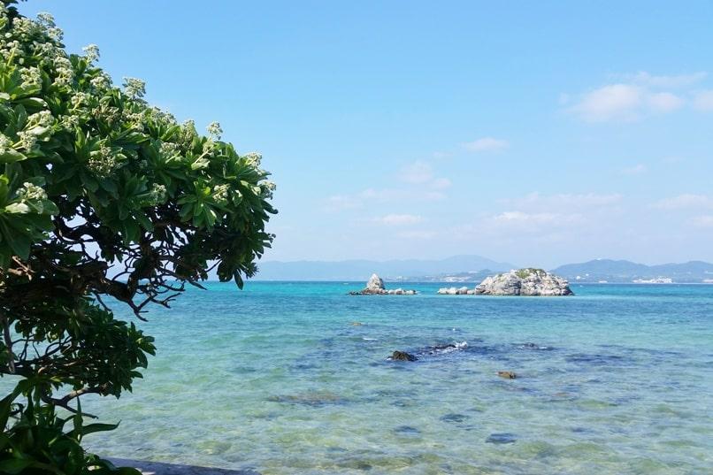 Ishigaki to Taketomi ferry. Best things to do in Taketomi - misashi on. Backpacking Yaeyama islands, Okinawa Japan