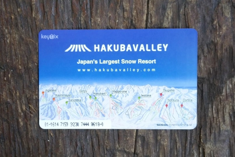 K's house hakuba hostel - hakuba valley ski pass. best ski resorts in japan, nagano. Backpacking Japan Alps winter ski or snowboarding trip