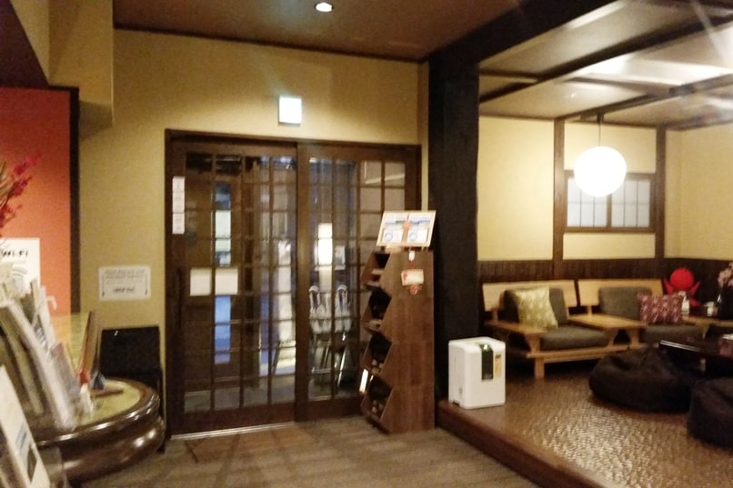 K's house Takayama hostel in hida valley. check-in hours. Backpacking Japan travel